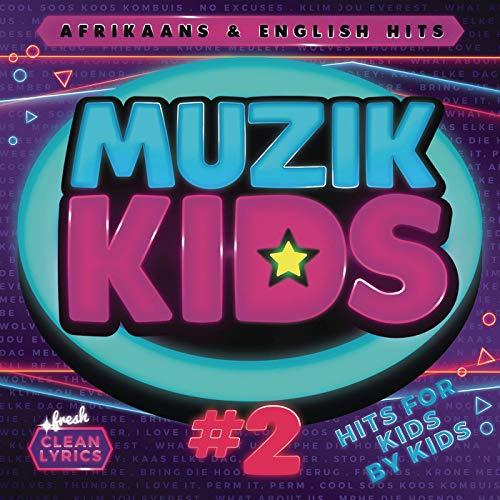 Muzikkids Volume 2