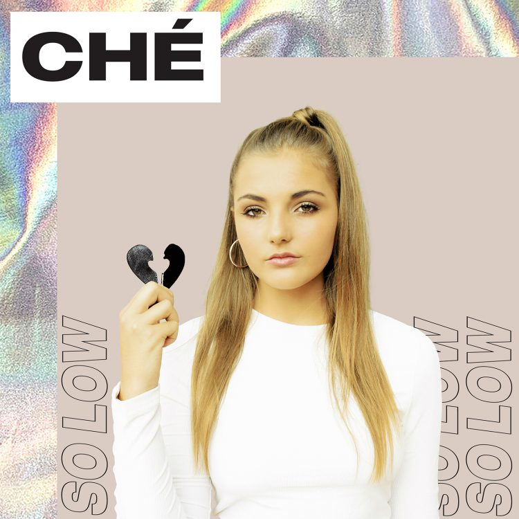 Che - SoLow - Single